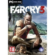 Far Cry 3 PC CD Key Download for uPlay