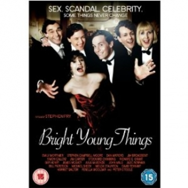 Bright Young Things DVD