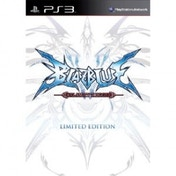 Ex-Display Blazblue Calamity Trigger Limited Edition Game PS3 Used - Like New