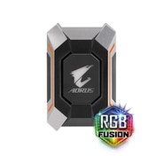 Gigabyte AORUS SLI High Bandwidth RGB SLI Bridge