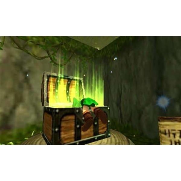 The Legend Of Zelda Ocarina Of Time 3D Game 3DS (Selects) - Image 5