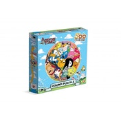 Adventure Time Jigsaw Puzzle 500 Pieces