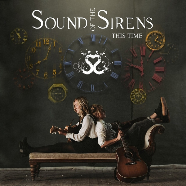 Sound Of The Sirens - This Time Vinyl