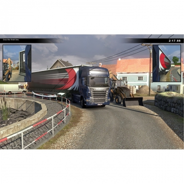 Scania Truck Driving Simulator Game PC - Image 3