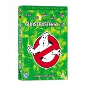 Ghostbusters / Ghostbusters 2 [DVD] [1984] [DVD] (1984) Bill Murray; Dan Aykroyd Used - Like New