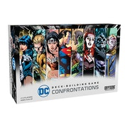 DC Deck-Building Game: Confrontations