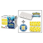 New Nintendo 3DS Handheld Console Limited Pokemon Alpha Sapphire Edition