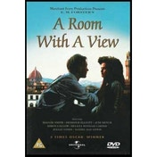 A Room With A View DVD