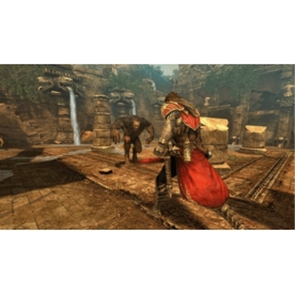 Castlevania Lords of Shadow Game Xbox 360 - Image 2