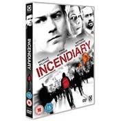 Incendiary DVD