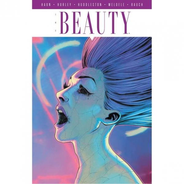 The Beauty Volume 2