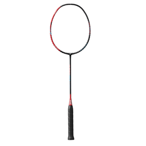 Yonex Astrox Smash Badminton Racket Black/Red