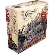 The Grizzled: We Care Board Game