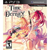 Time and Eternity PS3 Game