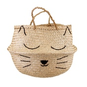 Sass & Belle Cat's Whiskers Basket