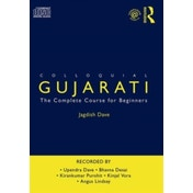 Colloquial Gujarati: The Complete Course for Beginners by Jagdish Dave (CD-Audio, 2012)