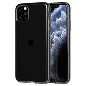 Tech21 Protective Apple iPhone 11 Pro Max Case Slim Tinted Back Cover - Pure Tint - Carbon