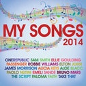 Various Artists - My Songs 2014 CD