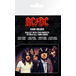 AC/DC Band Card Holder - Image 2