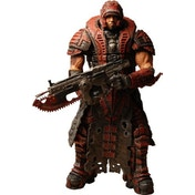 Dom in Theron Disguise (Gears of War 4) Neca Action Figure