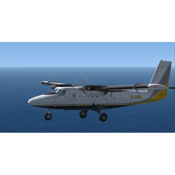 Twin Otter Extended Game PC - Image 2