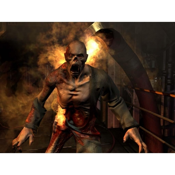Doom 3 BFG Edition Game PC - Image 3