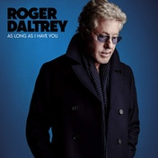 Roger Daltrey - As Long As I Have You CD