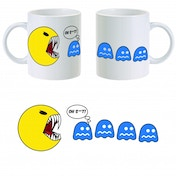 Pac-Man Monster Pac-man Mug ZT