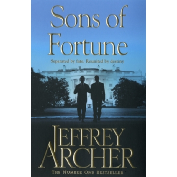 Sons of Fortune by Jeffrey Archer (Paperback, 2013)