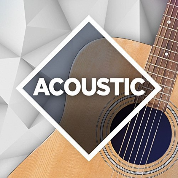 Various Artists - Acoustic: The Collection Music CD