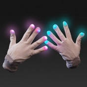 Thumbs Up LED Gloves