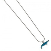 Blue Whale Balaenoptera Musculus Necklace