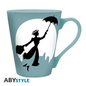 Disney - Mary Poppins Supercalifragilist Mug