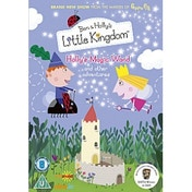 Ben And Holly's Little Kingdom Vol. 1 DVD