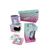 Unicorn - Magical Drinkware Gift Set