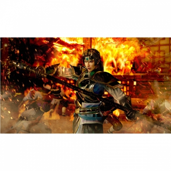Warriors Legends Of Troy Ps4: Dynasty Warriors 8 Xtreme Legends Complete Edition DLC