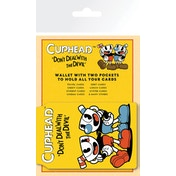 Cuphead - Cover Card Holder