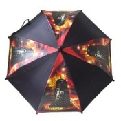Doctor Who Dalek Umbrella