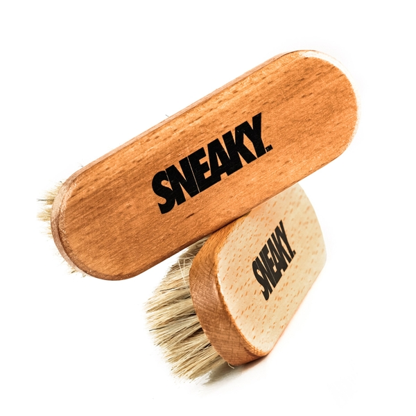 Sneaky Brush - Shoe and Trainer Cleaning Brush