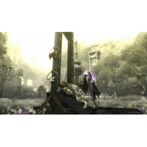 Bayonetta Game PS3 - Image 3