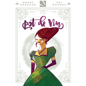 Pot De Vin Board Game