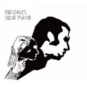 Chilly Gonzales Solo Piano Deluxe Edition CD