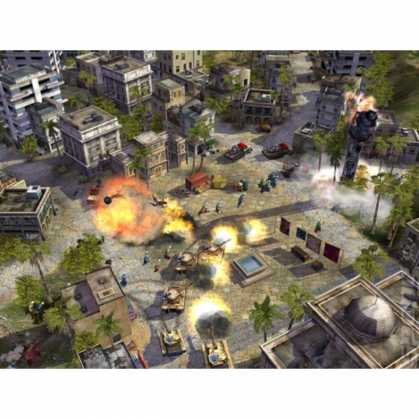Command and Conquer Ultimate Edition PC Game - Image 3