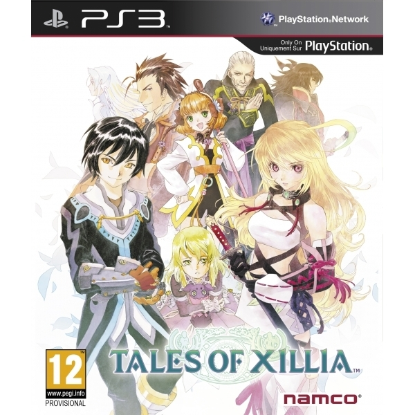 Tales of Xillia Millia Maxwell Collector's Edition Game PS3 - Image 2