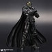DC Man Of Steel Play Arts Kai Action Figure General Zod - Image 2