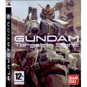 Mobile Suit Gundam Target In Sight Game PS3