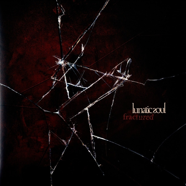 Lunatic Soul - Fractured Vinyl