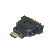 HDMI male to DVI female adapter