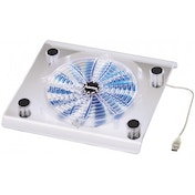 Ex-Display Hama Maxi Notebook Cooler USB with 220mm Fan 00039689 Used - Like New
