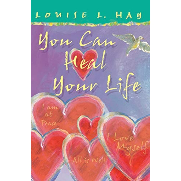You Can Heal Your Life: Gift Edition by Louise Hay (Paperback, 1999)